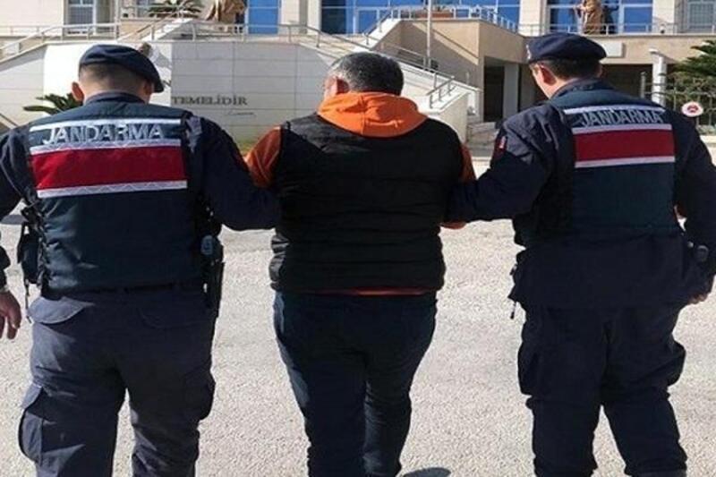 6 suçtan aranan şüpheli, Bozyazı'da yakalandı