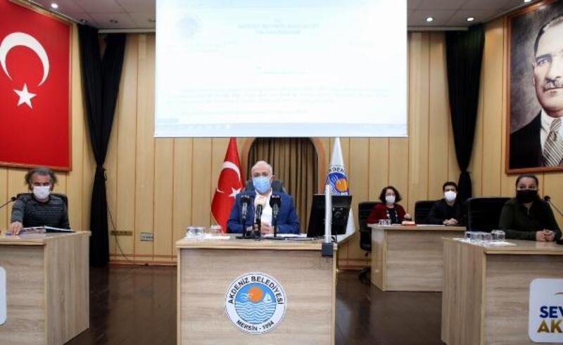 Başkanı Gültak: Mersin'de değişim ve yenilenme, kentsel dönüşüm ile mümkün