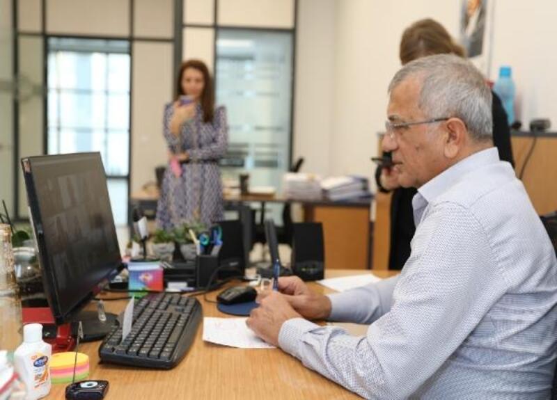 Başkan Tarhan: Mezitli'de kadınlar kendini güvende hissediyor