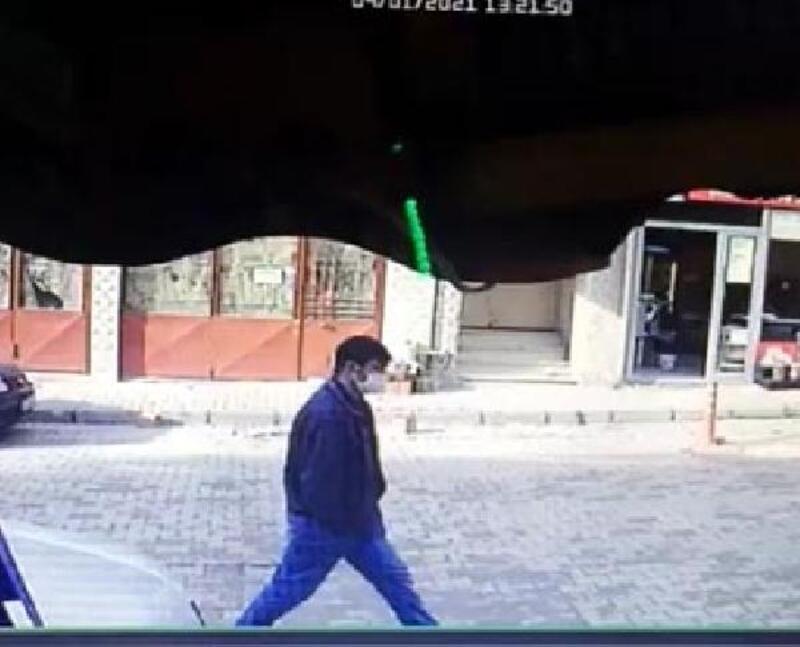 Edirne'de yakalanan cep telefonu gaspçısı tutuklandı
