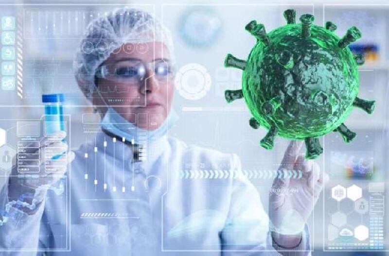 2021 yılının gündemi koronavirüs oldu