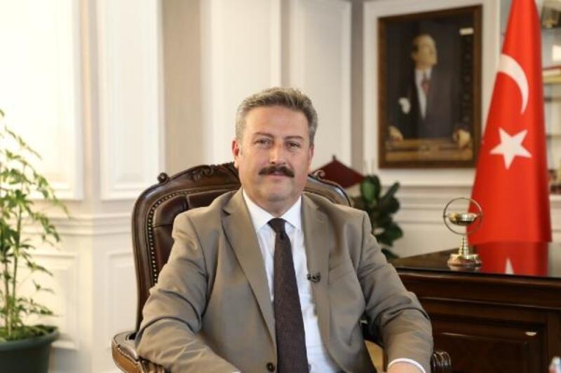 Başkan Palancıoğlu'ndan 'Enerji Verimliliği Haftası' mesajı