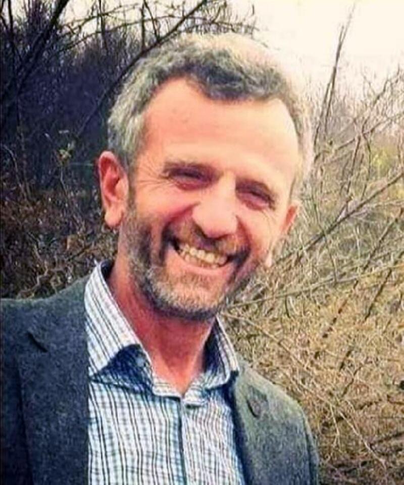 Samsun'da çatıdan düşen inşaat ustası hayatını kaybetti