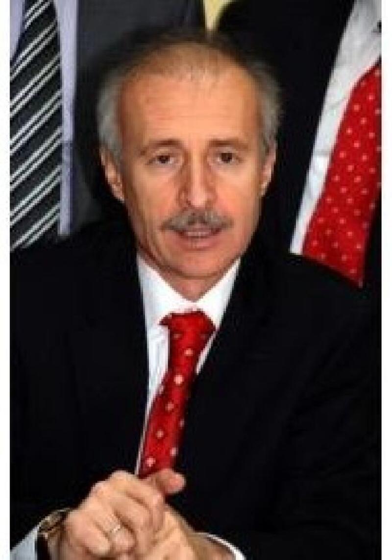 Trakya Üniversitesi Öğretim Görevlisi Doç. Dr. Hatipler'e 'Bilim ödülü'