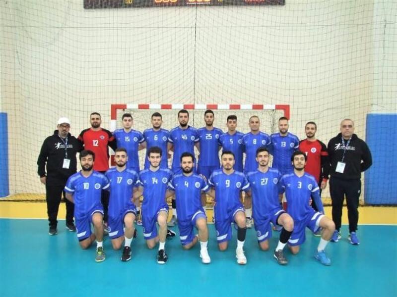Seyhan'ın hentbolcuları Türkiye Kupası'nda boy gösterecek