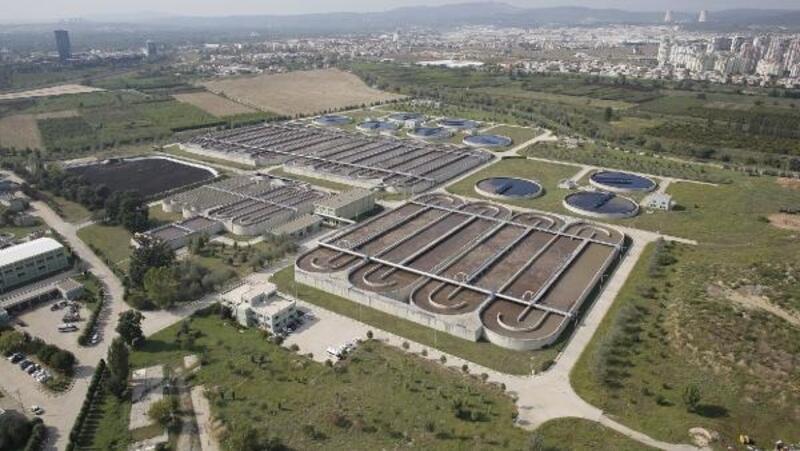 BUSKİ'ye Çevre ve Şehircilik Bakanlığı'ndan 9.1 milyon TL teşvik