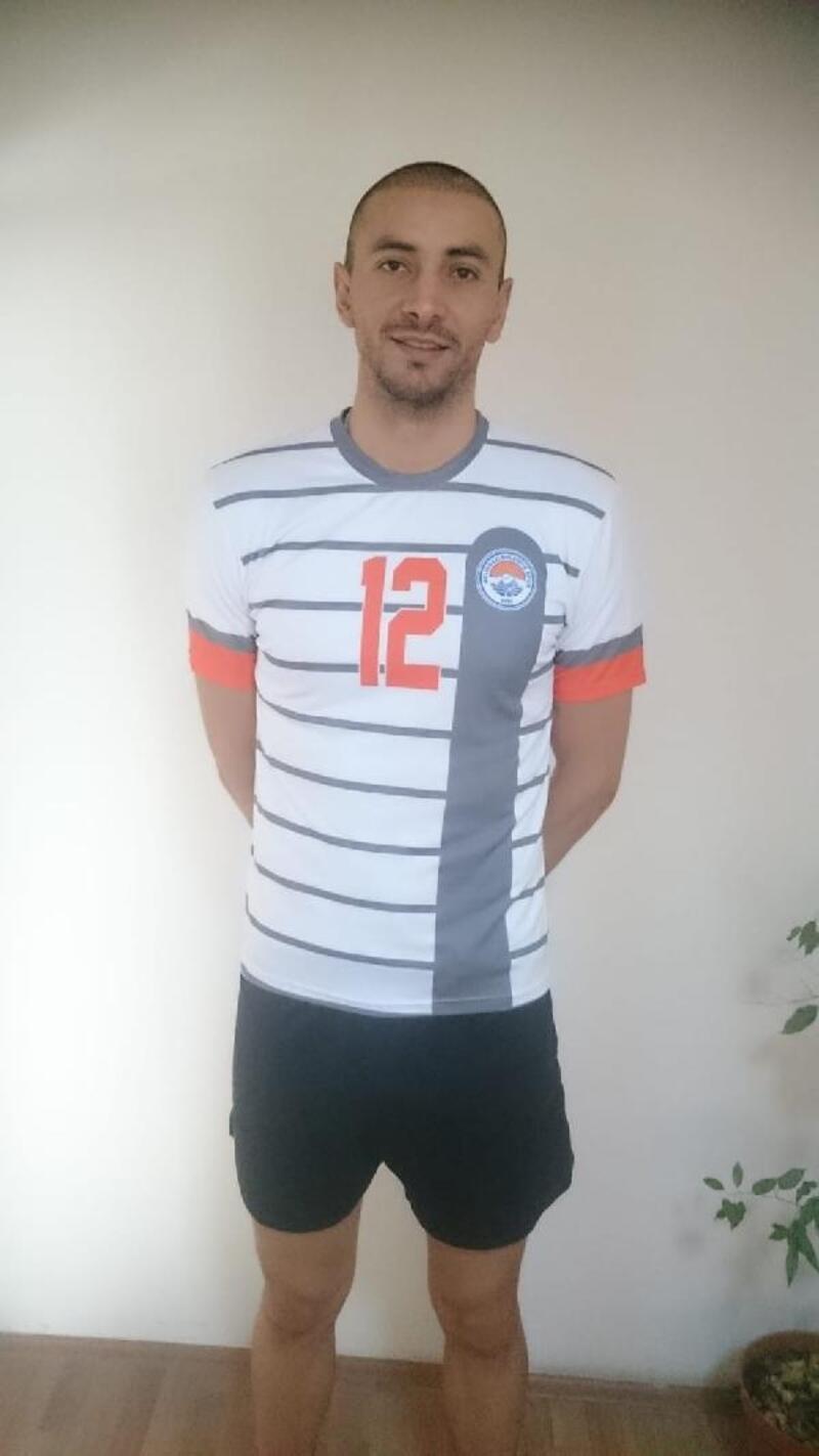 Melikgazi Belediyespor, Meksika milli takım oyuncusunu transfer etti