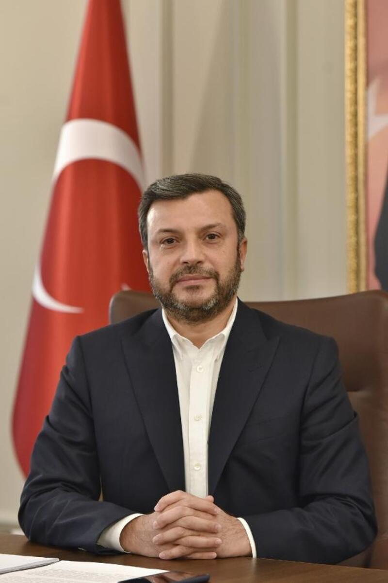 Başkan Kocaispir'den gençlere yeni müjde