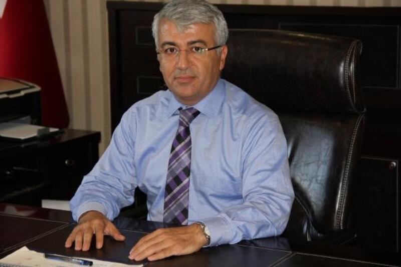 Manavgat Nüfus Müdürlüğü'nde 79 bin işlem