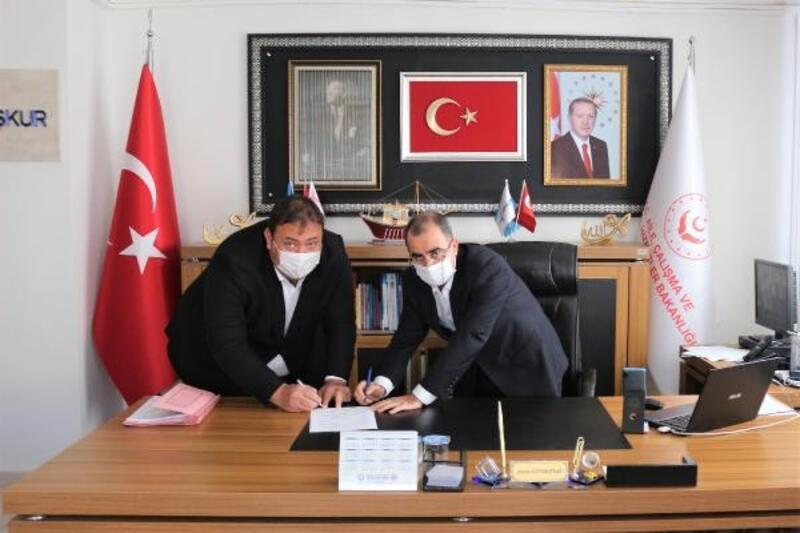İŞKUR'dan 75 kişilik, yüzde 50 istihdam garantili kurs
