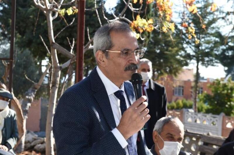 Başkan Bozdoğan, bir günde 15 kırsal mahalle gezip vatandaşlarla buluştu