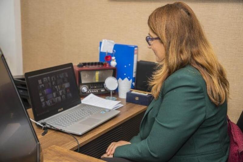 Online atık pil eğitimi