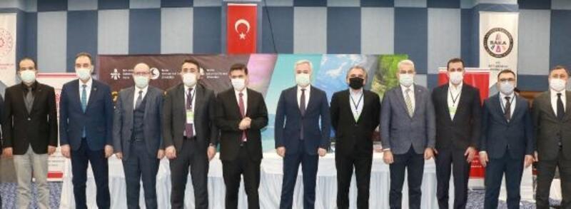 Burdur'da Göller Yöresi Spor Turizmi Çalıştayı