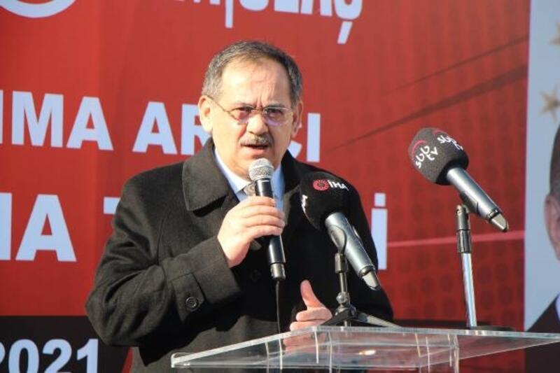 Samsun Büyükşehir Belediyesi otobüs filosunu güçlendirdi