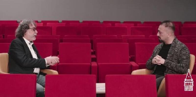 Karslıoğlu: Pandemi sürecinde özel tiyatrolara destek verildi