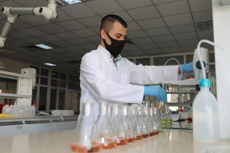 Kayseri'de 2020'de 9 bin 223 içme suyu numunesi alındı
