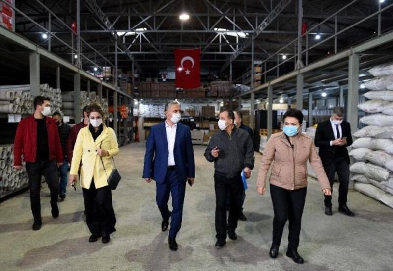 Muratpaşa dijital belediyecilikle tasarruf etti