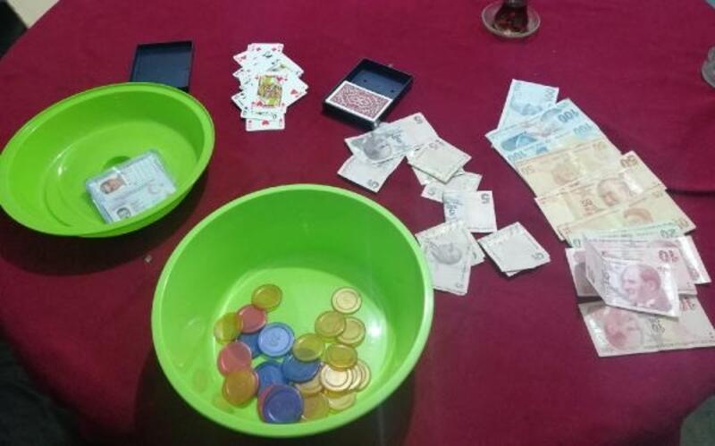 Isparta'da kumar operasyonu