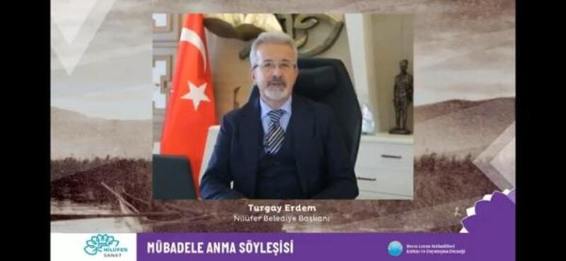 Türk-Yunan Mübadelesi 98'inci yılında