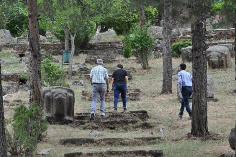 Yesemek Heykel Atölyesine 1 yıldı 8 bin 900 ziyaretçi