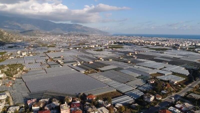 Demre ve Kaş'ın nüfusu arttı