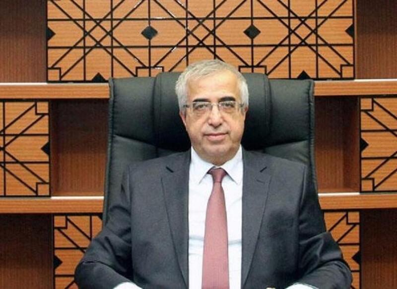 Prof.Dr Şengörür, Kırklareli Üniversitesi Rektörlüğü'ne yeniden atandı