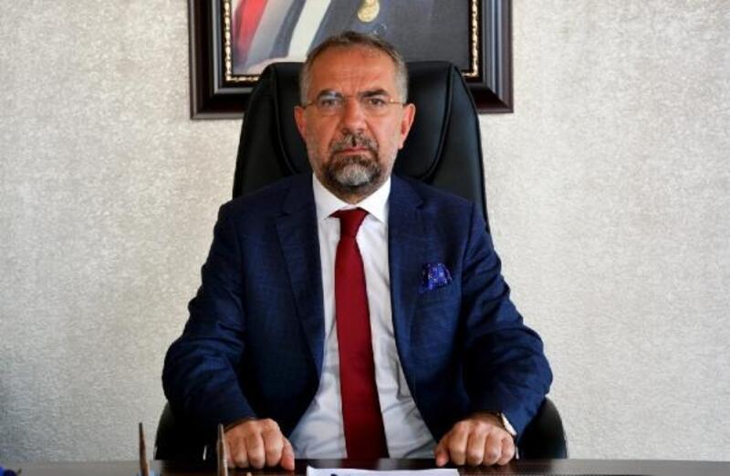 Zile Belediye Başkanı Sargın'dan Galatasaray Başkanı Mustafa Cengiz'e davet