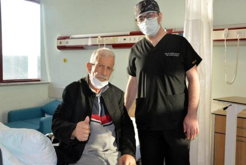 Eroğlu: Endoskpik kalp ameliyatı bölgede sadece KSÜ'de