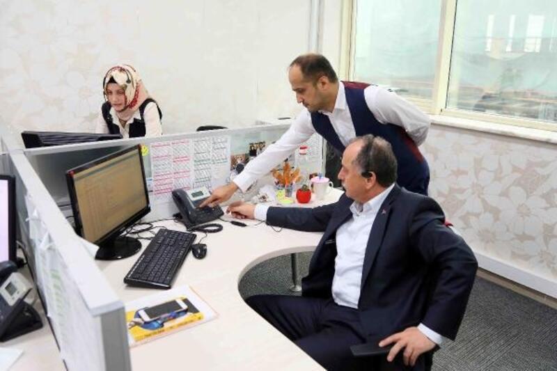 Bağcılar Belediyesi Çağrı Merkezi 2 milyon çağrıya yanıt verdi