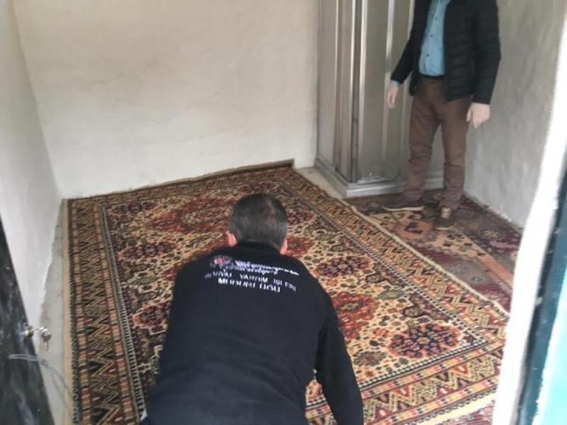 Süleymanpaşa'daki kırsal mahallelerde çalışmalar kesintisiz sürüyor