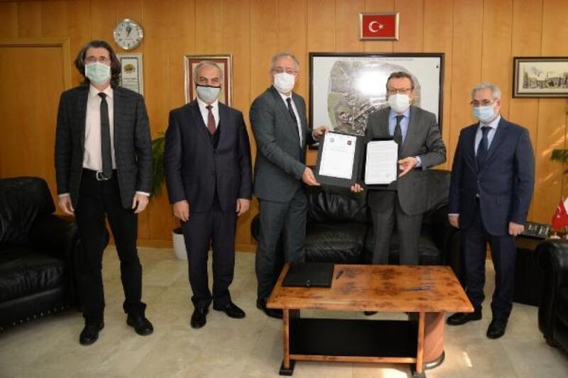 Hakim ve Cumhuriyet Savcıları, UÜ'den yabancı dil eğitimi alacak