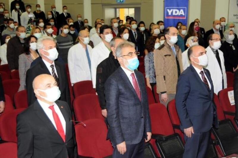 Kayseri'ye yeni Tıp Fakültesi kurulacak