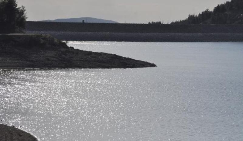 Tahtaköprü Barajında oksijen ve sıcaklık ölçümü