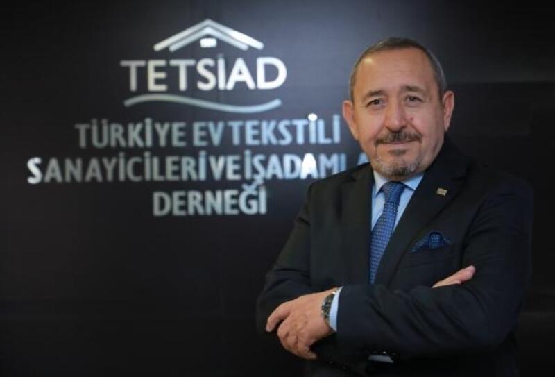 TETSİAD Başkanı Bayram: Kur ve tedarik sorunu ihracatçıyı zorluyor