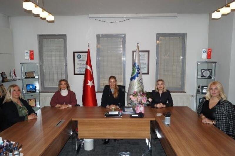 DOSABSİAD Başkanı Çevikel'den, daha çok lider ve üreten kadın çağrısı