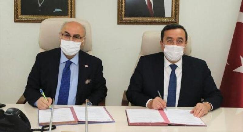 İzmir Valiliği ve Konak Belediyesi'nden dezavantajlı gruplar için işbirliği