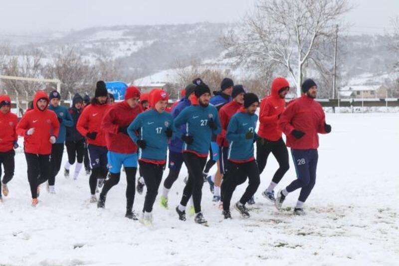 Mustafakemalpaşa Belediye, hazırlıklarını sürdürüyor