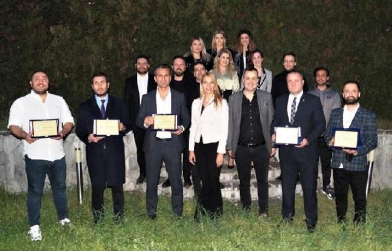 TÜGİAD, genç girişimciler arasında işbirliği ağı kuruyor
