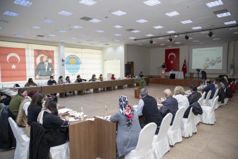 Büyükşehir'den sürdürülebilir kooperatifçilik eğitimi