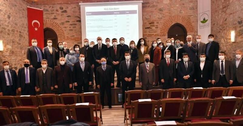 Osmangazi Belediyesi 2020 yılını değerlendirdi