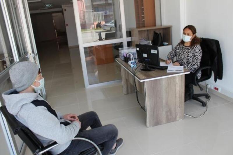 Büyükşehir'e YKS ücretleri başvurusu devam ediyor