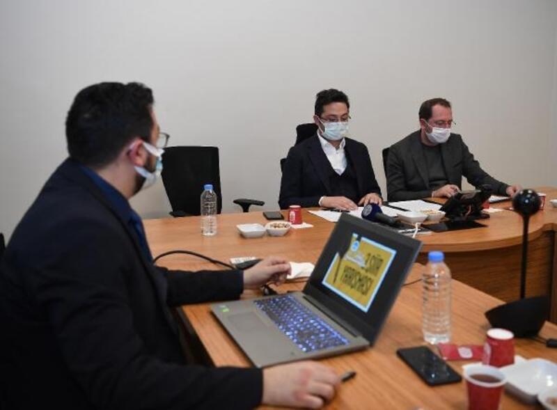 Kayseri'de '3'üncü Kadı Burhaneddin Şiir Yarışması' sonuçlandı