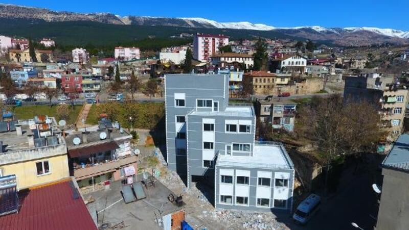 Dulkadiroğlu'nda 2'nci gençlik merkezi açılıyor