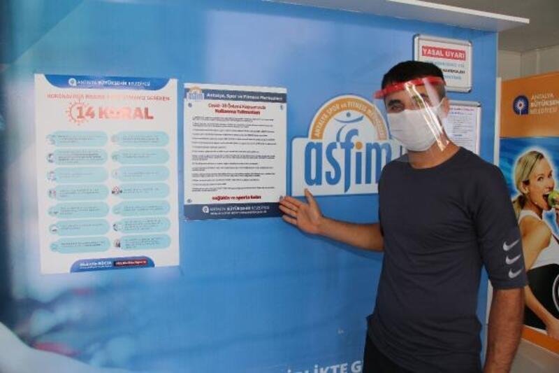 ASFİM'de online kayıtlar başladı