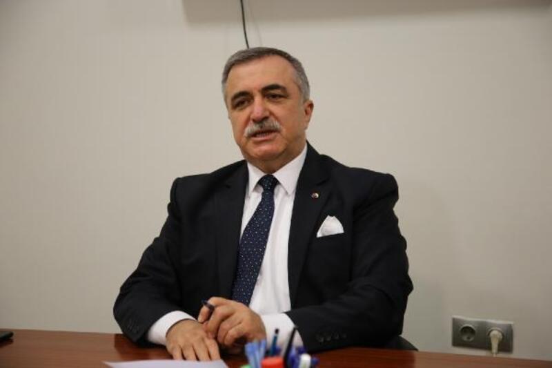 Tokat STK'larından AK Parti'li Zengin'e destek