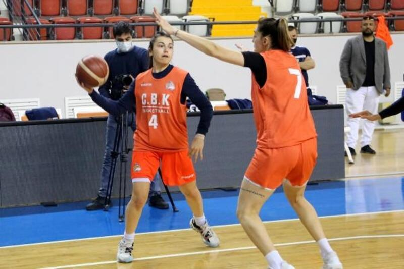 Çukurova Basketbol, İzmit deplasmanına hazır