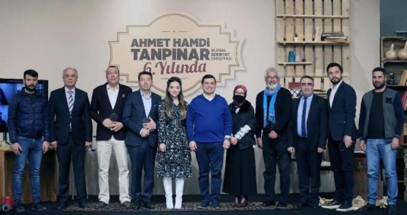 Tütüncü: Antalya edebiyatçılara iyi geliyor