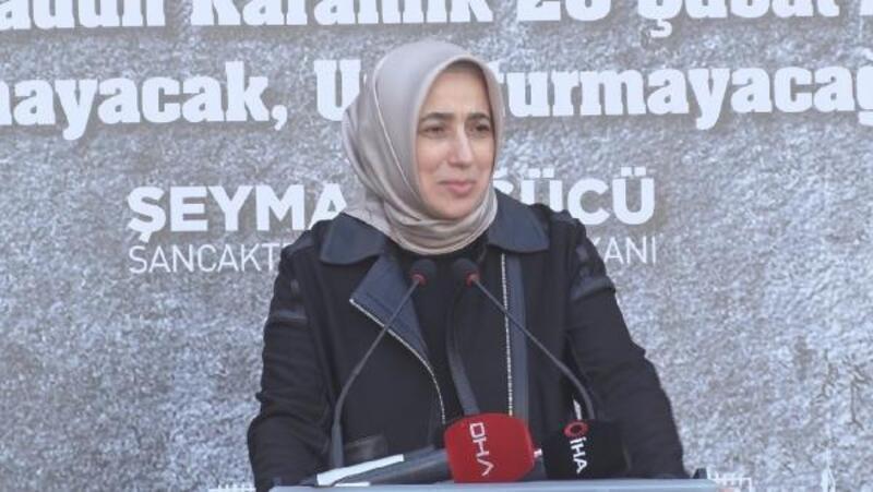 AK Parti Grup Başkanvekili Zengin: Bu saldırılar temsil ettiğim şeyler yüzünden ortaya çıkıyor