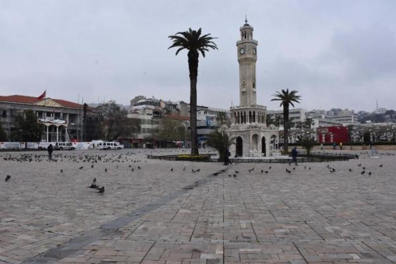 İzmir Valiliği'nden 1 Mart öncesi yazıyı açıklama