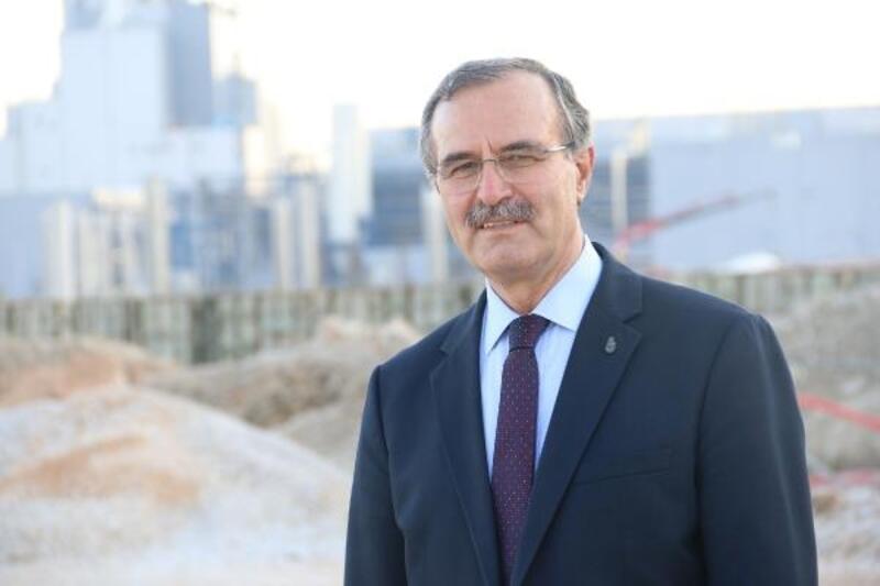 OSBÜK Başkanı Kütükçü: Makine ve teçhizat yatırımlarındaki artış Türkiye'ye olan güveni teyit ediyor